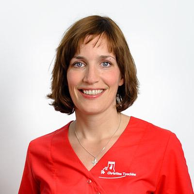 Christina Teschke - ZFA, Abrechnung, Buchhaltung - Zahnarztpraxis Dr. Jülich