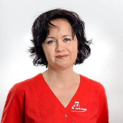 Karin Krause, Prophylaxe - Zahnarztpraxis Dr. Jülich