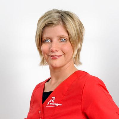 Kirsten Selbach, Zahntechnikerin - Zahnarztpraxis Dr. Jülich