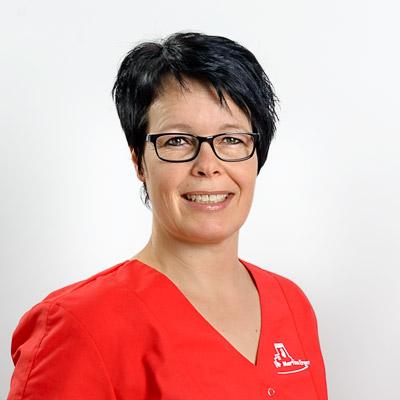 Martina Erger - Praxismanagement & Assistenz, Abrechnung, Buchhaltung - Zahnarztpraxis Dr. Jülich